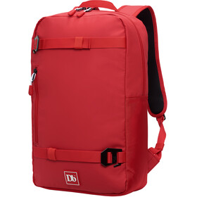 Douchebags The Scholar - Mochila - 17l rojo